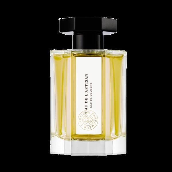 l 39 eau de l 39 artisan eau de cologne l 39 artisan parfumeur. Black Bedroom Furniture Sets. Home Design Ideas