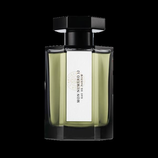 Mon Numéro 10 - Eau de parfum