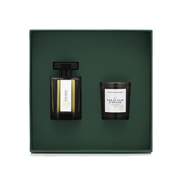 Coffret Collection Gourmande