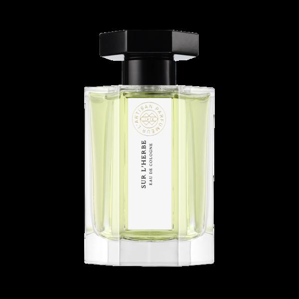 sur l 39 herbe eau de cologne l 39 artisan parfumeur. Black Bedroom Furniture Sets. Home Design Ideas