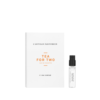 Tea for Two - Échantillon 1.5ml