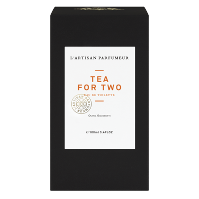 Tea for two - Eau de Toilette